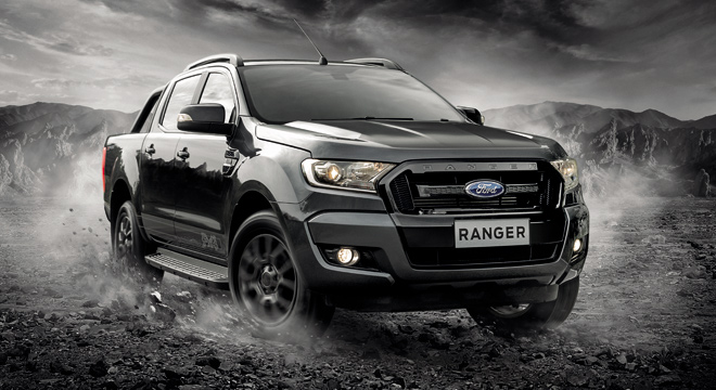 Ford Ranger 2017 >> A Look Inside The New 2017 Ford Ranger Querygenie