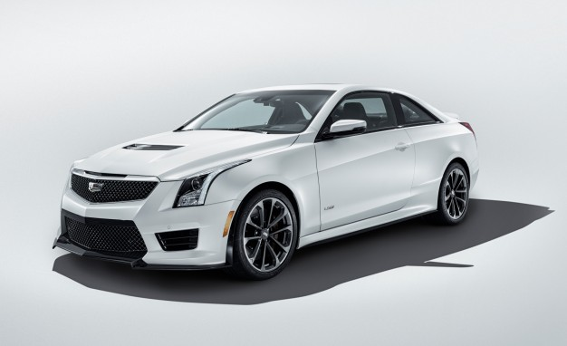 The Cadillac ATS Is A Relatively Small Luxury Vehicle That Is In The Same  Class As German Sports Car Models Audi A3/A4, BMW 2/3/4 Series And The  Mercedes ...