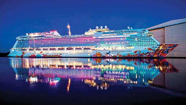 Where You Can Find Last Minute Cruise Deals Querygenie